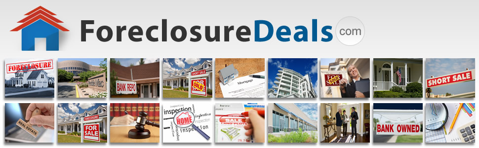About Us Foreclosuredeals.com