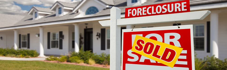 Government Foreclosures