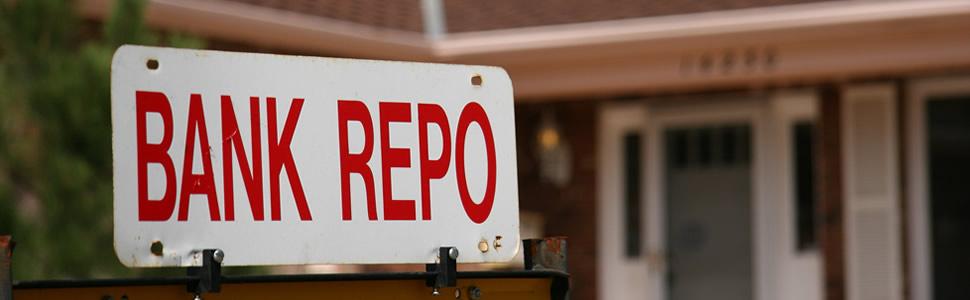 Repo deals definition