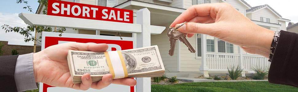 Ventas en corto de ejecuciones hipotecarias