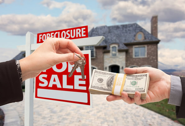 HUD Homes Buying Process