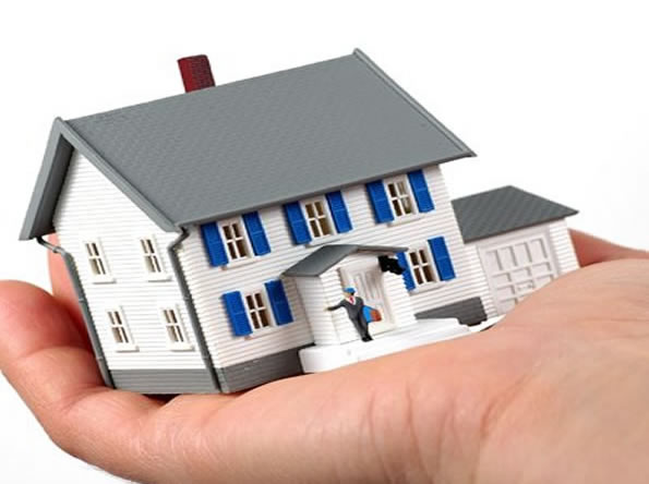 How do foreclosed home auctions work