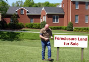 Foreclosure Land for Sale