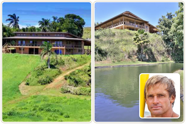 laird hamilton house - photo #10