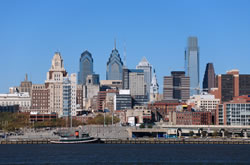 Philadelphia City