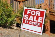 Searching for Homes for Sale by Owner Has Become More Difficult