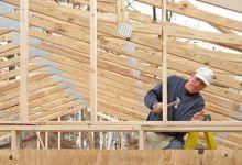 Pennsylvania Home Builder Cuts Losses