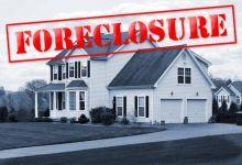 Foreclosure Starts Decline – Permanently?