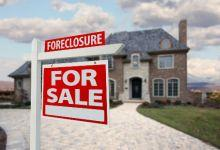 Foreclosure Inventories are Quickly Ebbing