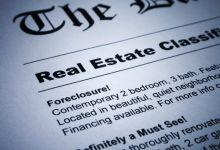 Foreclosure News: The Good, the Bad, and the Not so Bad